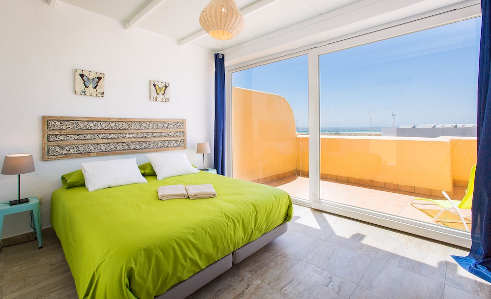 Tarifa Rental House