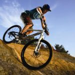 Mountain Biking In Tarifa