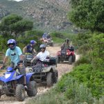 Quad Biking In Tarifa