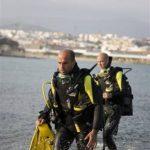 Scuba Diving In Tarifa