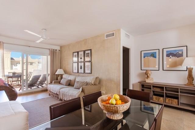 Tarifa Luxury Apartment