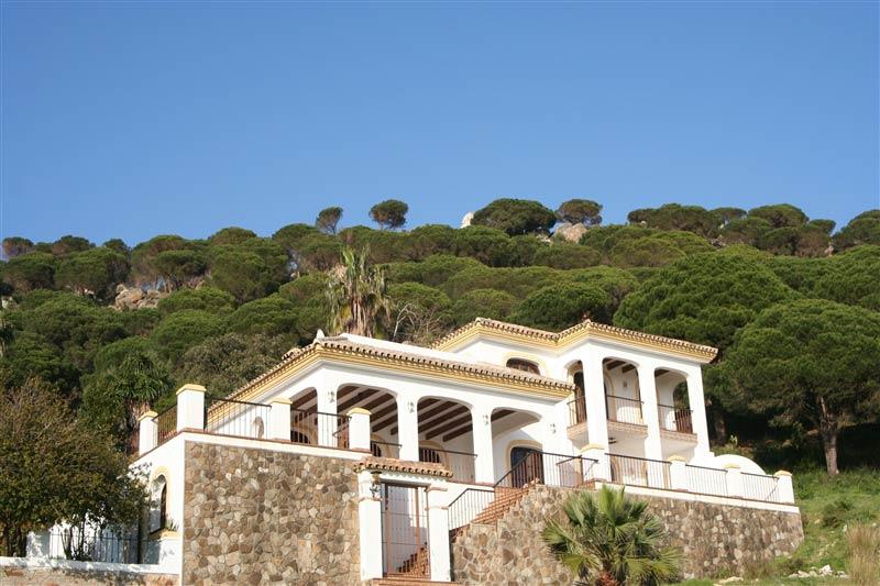Tarifa Villa Rental
