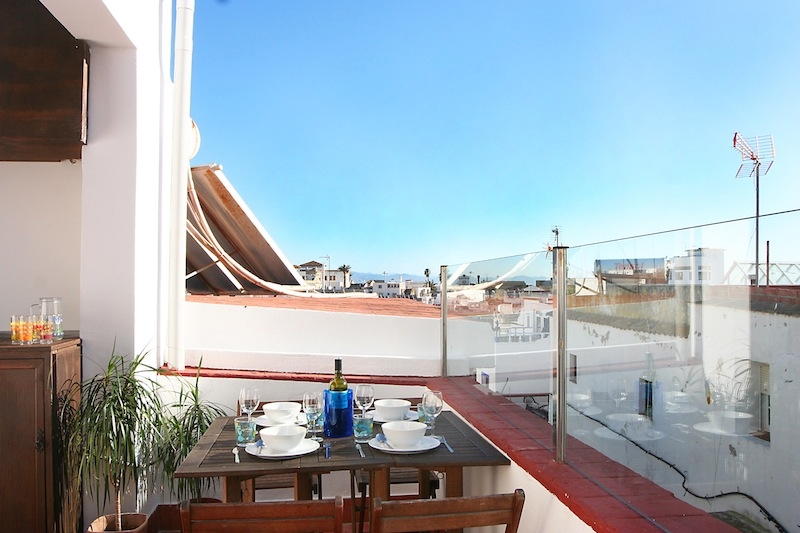 House For Rent In Tarifa